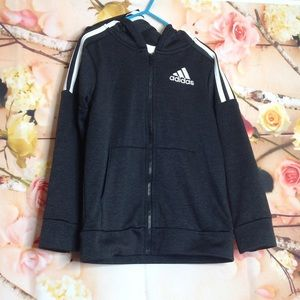 Adidas Jacket Boys size 7